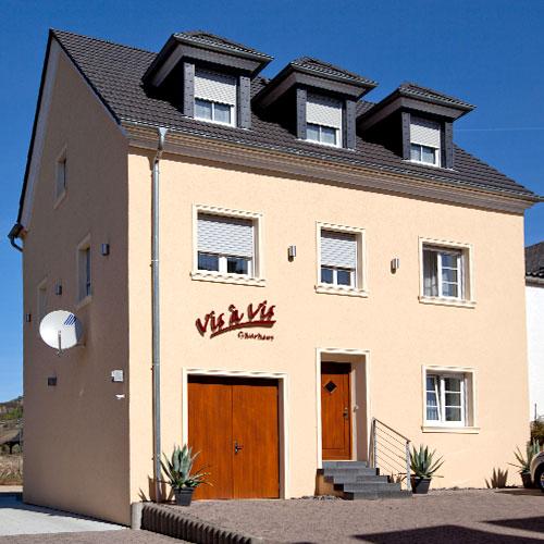 Winzerhof Greif Appartements Vis a Vis
