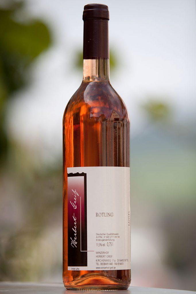 Winzerhof Greif - Rosé